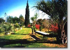 Botanicki Vrt Portal Grada Kastela