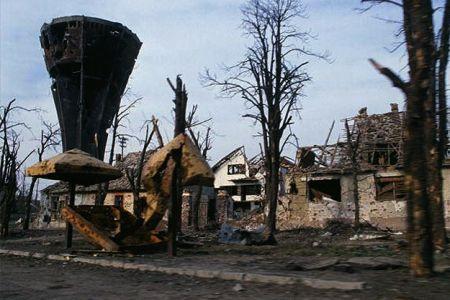 Na Vukovar je padalo i 11.000 granata dnevno, pogledajte kako je tekla  najkrvavija bitka Domovinskog rata - Portal grada Kaštela
