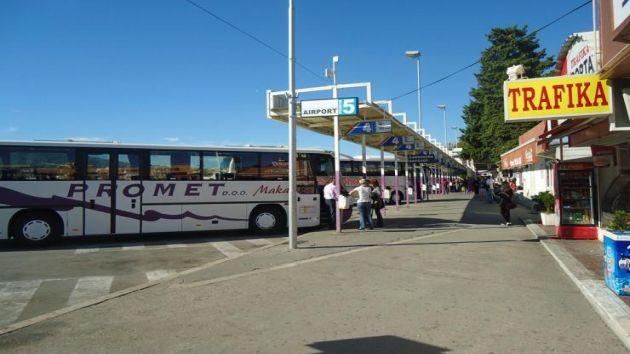 Splitski Autobusni Kolodvor Ukinuo Sve Međudrzavne Linije Nema